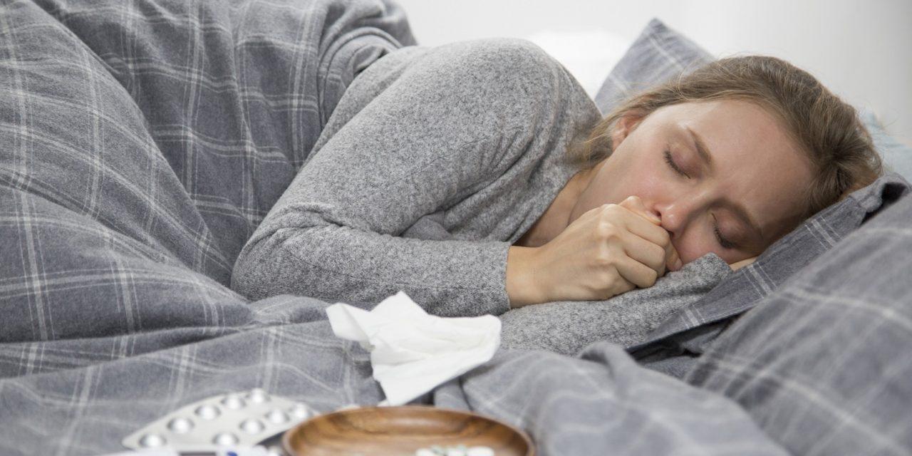 Zapobieganie chorobom zakaźnym