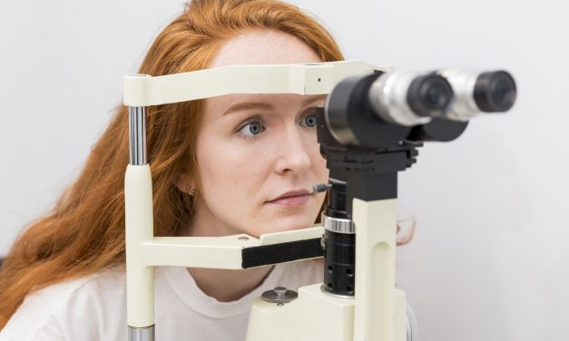 Dno oka i badanie wzroku