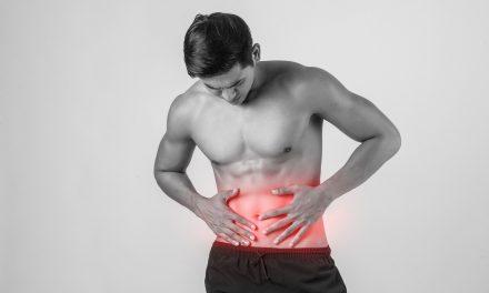 Badanie USG jamy brzusznej